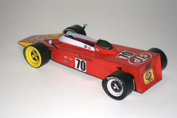 STP Lotus 56