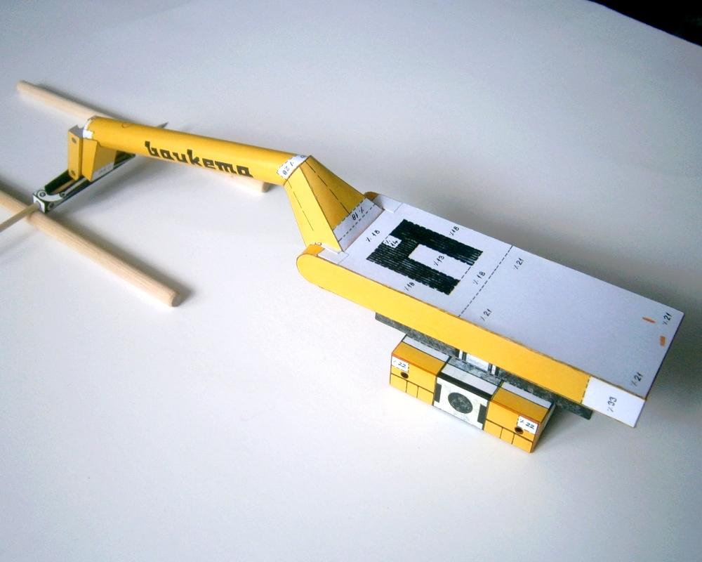 Autograder SHM 5-125C