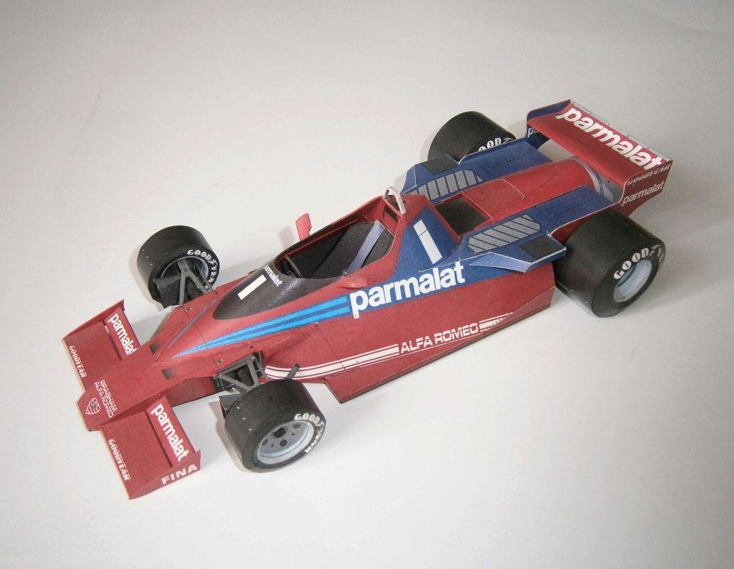 Brabham BT46B - N.Lauda 1978